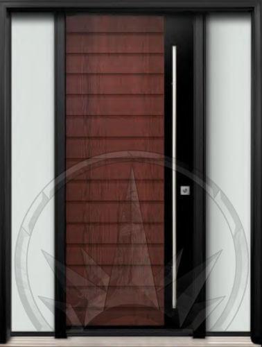 OV-2 Overlay Entry Door