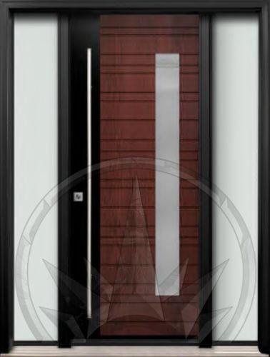 OV-4 Overlay Entry Door