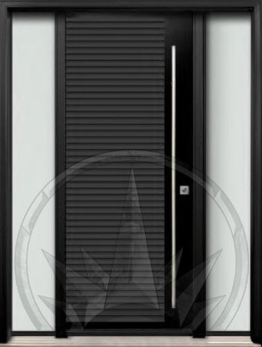 OV-5 Overlay Entry Door