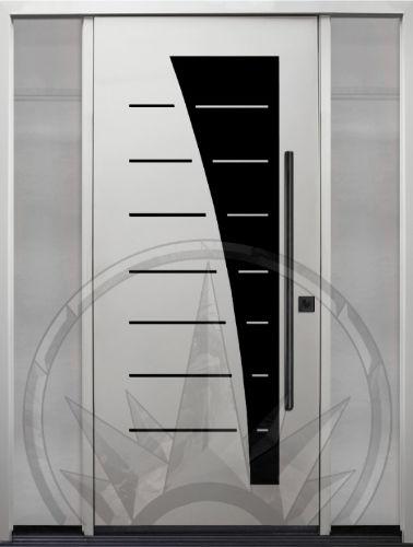 ar-15 entry door