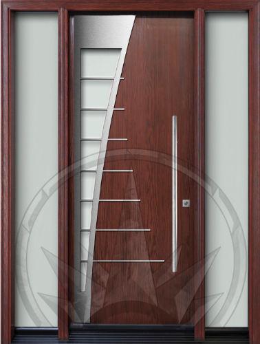 Av-07 Entry Door
