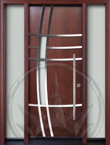 Av-08 Entry Door