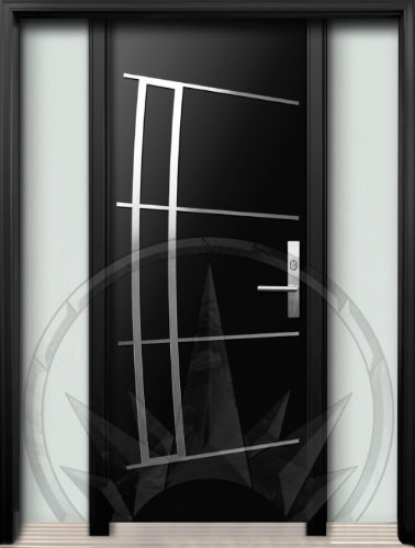 av-09 entry door
