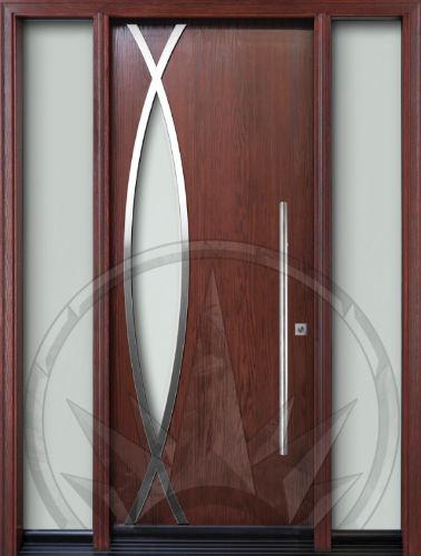 Av-12 Entry Door