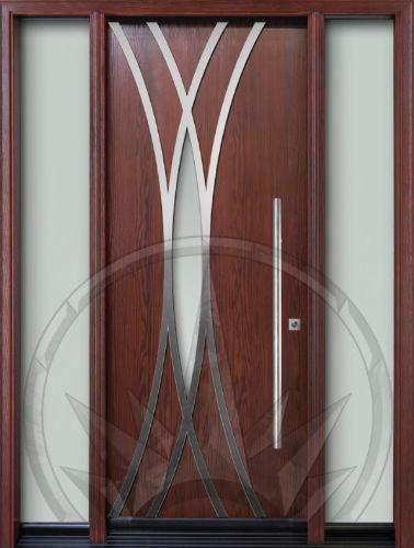 Av-15 Entry Door